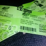 Gracias a @DiarioLaPrensa y @Tropicalhn ya tengo mis boletos para ir @PrinceRoyce con my sister :) #OhYeah http://t.co/AeSUREhnwO