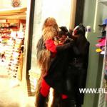 Characters dressed as Mr. Incredible, Chewbacca, Waldo involved in brawl on Hollywood Blvd http://t.co/mD7OIMatuF http://t.co/hlpjcKZAmm