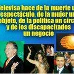 "ALERTA! Televisa busca DISTRAER ASESINATO d estudiantes con muerte d integrante d ""El Recodo"" #AccionGlobalAyotzinapa http://t.co/TqQrQHvdAc"