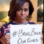 RT @MarcelaHerreraR: @MichelleObama Mexico expect same gesture toward 43 students kidnapped by authorities #BringThemBack #Ayotzinapa http://t.co/mSIXgF0E0m