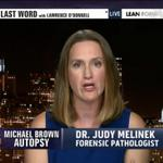 "Expert says her Michael Brown autopsy analysis was taken ""out of context"" http://t.co/uvMgJ6URUK http://t.co/JGv2wpxdA3"