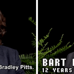 "RT @BuzzFeed: ""Between Two Ferns"" With Brad Pitt http://t.co/WlTcFbCQrk http://t.co/3gQAcWuKVc"