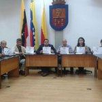 Concejo Municipal de San Cristobal se adhiere en acuerdo al Comunicado de la ONU #ONULibertadPresosPoliticos http://t.co/BeJvtSyxtX