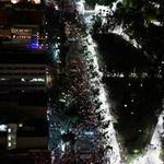 RT @MarthaAlz: Despues de Ayotzinapa nada volverá a ser igual, de nosotros depende que no haya retroceso. #AccionGlobalAyotzinapa http://t.co/pL7Qau4AQp