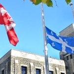 RT @jdeq_saglac: Drapeaux en berne: Tôt jeudi matin Saguenay a placé ses drapeaux en berne. Le maire Jean… http://t.co/O3PKWHm8hZ http://t.co/LHmNJrWrdI