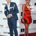 #SelenaGomez & #OrlandoBloom seemed like a couple lately, but here's what was REALLY going on: http://t.co/M7asQpLnez