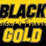 Been a golden eagle since a kid. One of my proudest moments was signing to play football here. #blackandgold4ever http://t.co/D0jGONzTcC