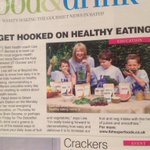RT @lbhsuperfoods: Great promotion @BeyondKale @BathLifeMag check us out on p66 http://t.co/tIQeQ9QIvD