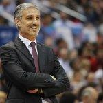 """@Basket_Zaragoza: Carta póstuma de José Luis Abós http://t.co/1RKEUrbE8X @ACBCOM http://t.co/k3kJM8qsR5"" Gracias a ti, hasta siempre!"