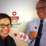 Thursday to-do list: lunch, flu shots, 15 suckers for pain&suffering. @LesterHoltNBC http://t.co/hu3LKo8NgG