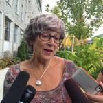 RT @CBCAshleyBurke: Nurse Margaret Lerhe says shes not a hero, she used her training to perform CPR on soldier shot at war memorial http://t.co/2EN4arwzM1