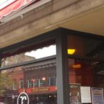 RT @jentavares: Great lunch today @Reds_Place Check it out #twithaca http://t.co/XUqisCfxxC