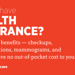 For everyone who has health insurance, here's a big way #Obamacare works for you: http://t.co/1h3a0K1c8i