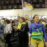 RT @UOL: Em ato pró-Aécio Neves, Dilma Rousseff e PT são mais lembrados que propostas tucanas http://t.co/BcWioVtPvZ http://t.co/9m88E70Qew