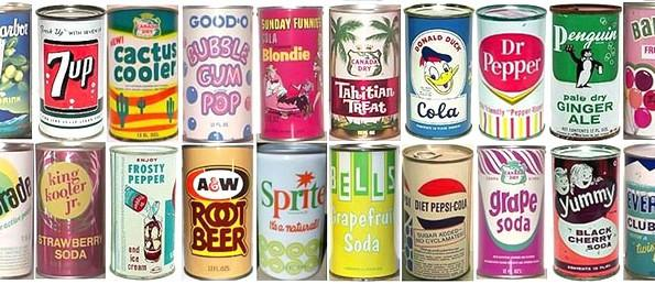 The evolution of soft drink #packaging! #tbt http://t.co/0WLczwCfMe http://t.co/nFdE1YyPdc via @RDCDesignGroup @packagingdiva @RighterTrack