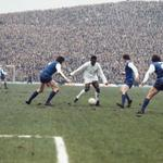 RT @1873dougie: @BullenFootball What a photo. Happy 74th birthday, Pele!! Here he is at Hillsborough, Santos v Sheff Wed in 1972. http://t.co/oUktrhMj63""