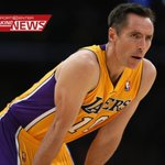 BREAKING: Steve Nash has been ruled out for 2014-15 season due to recurring back injury. http://t.co/Oj216JW81n