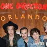 RT @Vevo: Enter for a chance to join @OneDirection at @UniversalORL! Go here-> http://t.co/OXRKKfKyFJ [US Only] #1DOrlandoVevo http://t.co/oc0Qms1ZlY