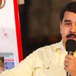 RT @PresidencialVen: #FOTO @NicolasMaduro anuncia el precio justo máximo de venta al pueblo a partir del 1ro de Noviembre http://t.co/NlG9CBLwNv