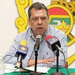 RT @Notimex: Aguirre Rivero solicitará licencia al cargo de gobernador. >> http://t.co/Ar5o1xQKIf http://t.co/kNIMQjFoFP