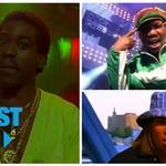RT @Vevo: #TBT #VevoGuestList: NY Hip-Hop Leaders - Kurtis Blow, @IAMQUEENLATIFAH & more: http://t.co/RyXnKEdZQ2 @StephenPitalo http://t.co/5CdUkWaMFq