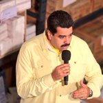 RT @JacquelinePSUV: Presidente @NicolasMaduro anunció prohibición de venta de alimentos de primera necesidad en la economía de calle http://t.co/TSxHCCpD7U