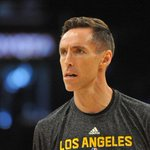 """""""@SBNation: Steve Nash will miss this season due to nerve damage in his back: http://t.co/jpFxz3nGNm http://t.co/7BPmzYUZPI"""" force retire"""