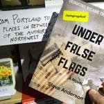 Just picked up @sfanderson66 latest thriller @Powells One of my fave #PDX authors http://t.co/wzhfdHNKpI