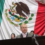 RT @RobertoArteaga_: #LosMillonesDelPRD Inicia nuevo puente de interlocución en #Guerrero: #PartidoVerde // #CasoIguala http://t.co/SDyUeEZwt6
