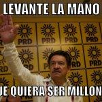 #LosMillonesDelPRD ahí te hablan @Navarretecarlos @PRDmexico @AngelAguirreGro http://t.co/WJ9lSGSpYP