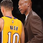 RT @Lakers: OFFICIAL: Steve Nash has been ruled out for the 2014-15 season due to a recurring back injury. http://t.co/jxirOqrbiv