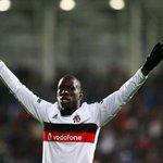 RT @Besiktas: |GOOOOOOOOOOLLLL| Partizan:0 Beşiktaş:2 (Dk.45 Demba Ba) http://t.co/6cxnLE1Pns