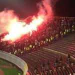 RT @OylesineDegil: Romayı Neron Belgradı BEŞİKTAŞ yaktı ! http://t.co/1jmvZ9SNHV