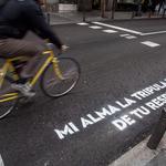 RT @Leiva_Frases: Magia en las pisadas. #Madrid http://t.co/Tu01zPXK0l