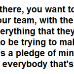 New #Braves President of Baseball Operations John Hart offered this message to the fans. http://t.co/dxRq4qtrPb