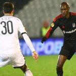 Partizan:0 Beşiktaş:2 (İlk Yarı Sonucu) http://t.co/7XgJCvPGB1 http://t.co/i7BurXjuSJ
