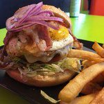 JLB review: At Lehne Burger 85,050 burgers, one beach http://t.co/DLDlvBfwLP #SWFL http://t.co/T32lgVriO3