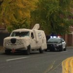 RT @OnwardState: Not even the Dumb and Dumber shaggin wagon is above the law. (Photo: @ErrollDavis) http://t.co/4DBv65M7Bl