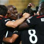 RT @Besiktas: |GOOOOOOOOOOLLLL| Partizan:0 Beşiktaş:3 (Dk.52 Oğuzhan Özyakup) http://t.co/0mo3b3zEYy