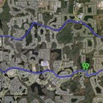 Two Orlando houses with adjacent backyards are separated by 7 miles of roads http://t.co/rLh8q2VhVD