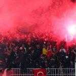 RT @BesiktasBizim: Gidemez dediler..GİTTİK.Giremez dediler GİRDİK.Yakamaz dediler YAKTIK. #GURURLAN http://t.co/3Ln7dJxMRi
