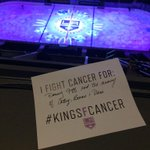 RT @Brklynz20: I fight for...my @LAKings family, my family, and friends that are like family. #KingsFCancer http://t.co/DO5NB1KHF7