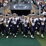 Nittany Nation has spoken! @PSUBlueBand was voted the best marching band! http://t.co/T7Q5FiFyHd http://t.co/suxkTa20NS