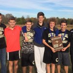 The #CentralXC boys are Region 4-A/AA Champions. @Kreager http://t.co/bo1s4NsaCv