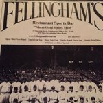If you guessed Fellingham's you guessed right! Thanks to all the crew over there. Don't ever change! http://t.co/gbxDtLhfAO