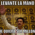 RT @JuanMTE: Aguirre aportó 10 mdp mensuales a la campaña de Navarrete #LosMillonesDelPRD http://t.co/kiL4CCmWPC http://t.co/i2t6CDCJ8E