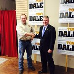 The Cedar Park Firefighters Association is proud to endorse @TonyDaleTX for his re-election to TX House District 136. http://t.co/QhBUAp0n9D