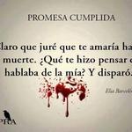 RT @KrisDurden: #LaVerdaderaPruebaDeAmorConsisteEn cumplir hasta con las promesas más difíciles. #Muajajaja http://t.co/SiTANaG1vI