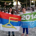 RT @Fabigoyen: #Paysandú también dice #NoALaBaja @Frente_Amplio @votalista2014 @2014Paysandu @BlancosNoBajan http://t.co/V1k0f6AXmC