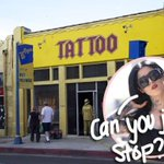 #KatVonD tries to stop reporters from covering the #fire that broke out in her #tattoo shop! http://t.co/UvRETotAir